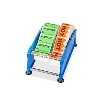 42324 - Commercial - H-153 - 4 in Label Dispenser Product Image