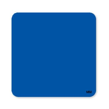 DAY1100431 - DayMark - 1100431 - MoveMark 2 in x 2 in Blue Label Product Image