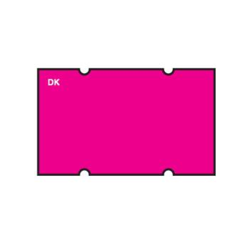 DAY110468 - DayMark - 110468 - DuraMark DM5 3 Line Pink Label Product Image