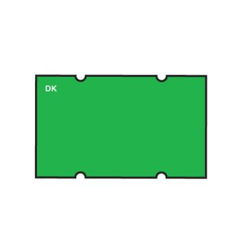 DAY110470 - DayMark - 110470 - DuraMark DM5 3 Line Green Label Product Image