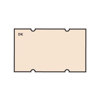 DAY110471 - DayMark - 110471 - DuraMark DM5 3 Line Ivory Label Product Image