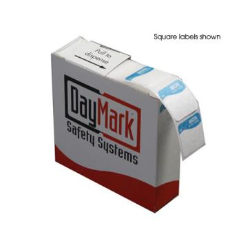 DAY1112141 - DayMark - 1112141 - DuraMark 3/4 in Round Monday Label Product Image
