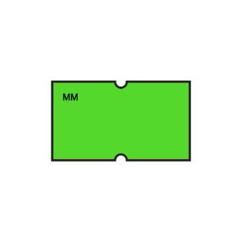 DAY111222 - DayMark - 111222 - MoveMark DM3 1 Line Green Label Product Image