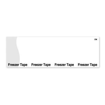 DAY112788 - DayMark - 112788 - CoolMark 1 in x 30 yd Freezer Tape Product Image