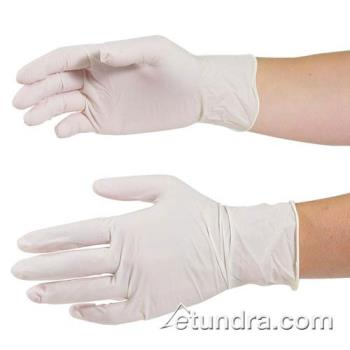 81568 - Commercial - Disposable Latex Glove (2XL) Product Image