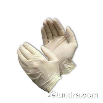 PIN62322PFS - PIP - 62-322PF/S - Powder Free Industrial Grade Latex Gloves (S) Product Image