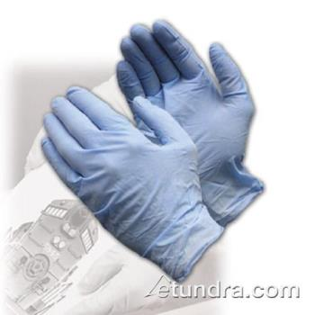 PIN63331XS - PIP - 63-331/XS - Blue Exam Grade Nitrile Gloves (XS) Product Image
