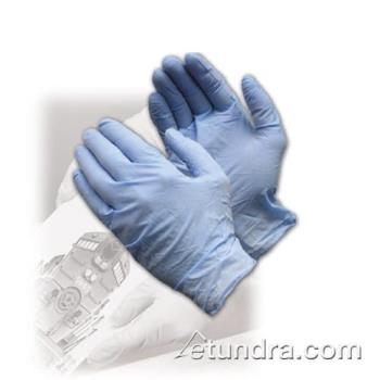 PIN63336XL - PIP - 63-336/XL - Blue 6 mil Industrial Grade Nitrile Gloves (XL) Product Image