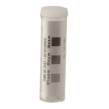 81404 - Commercial - Iodine Test Strips Product Image