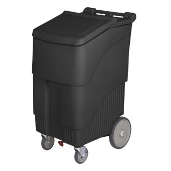 CTM9720BK - Continental Mfg. - 9720BK - 200 Lb ConServ™ Mobile Ice Bin Product Image