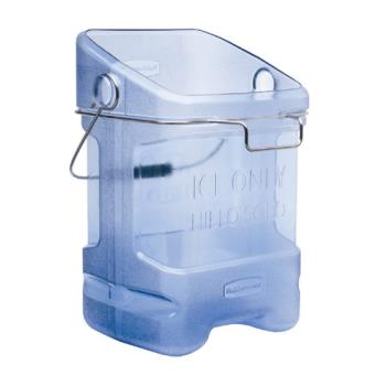 86272 - Rubbermaid - CPFG9F5400TBLUE - 5 1/2 gal Ice Tote Product Image