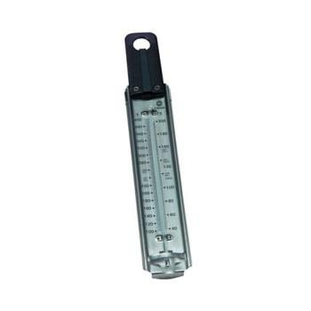 81140 - Comark - CF400K - 100  - 400 F Candy/Fryer Thermometer Product Image