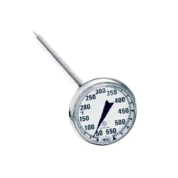 81107 - Comark - T550AK - 50  - 550 F Fryer Thermometer Product Image