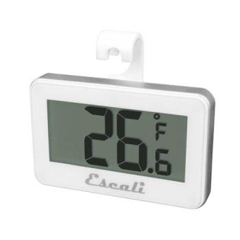 81098 - Escali Scales - THDGRF - Digital Refrigerator and Freezer Thermometer Product Image