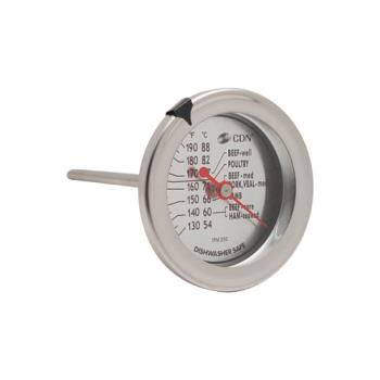 81221 - CDN  - IRM200 - 130  - 190 F Meat Thermometer Product Image