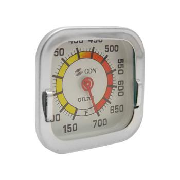 81227 - CDN - GTS800X - 100  - 800 F Grill Surface Thermometer Product Image