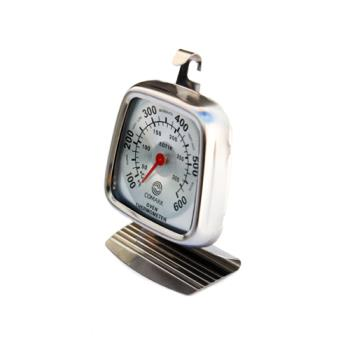 81124 - Comark - EOT1K - 100  - 600 F Oven Thermometer Product Image
