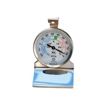 81116 - Comark - RFT2AK - -20  - 80 F Refrigerator/Freezer Thermometer Product Image