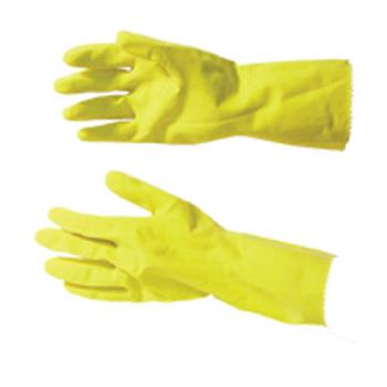 81526 - PIP - 48-L162Y - 12 in Latex Gloves (L) Product Image