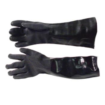 81524 - PIP - 58-8060 - 18 in Rubber Gloves Product Image