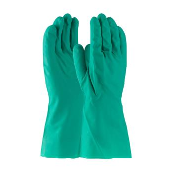 PIN50N110GS - PIP - 50-N110G/S - Green Nitrile Gloves (S) Product Image
