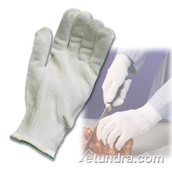 PIN22600S - PIP - 22-600S - Kut-Gard 7 ga Antimicrobial White Cut Resistant Glove (S) Product Image