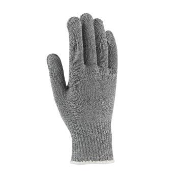 PIN22750GS - PIP - 22-750GS - Kut-Gard 13 ga Antimicrobial Gray Cut Resistant Glove (S) Product Image