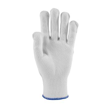 PIN22760S - PIP - 22-760S - Kut-Gard 10 ga Antimicrobial White Cut Resistant Glove (S) Product Image