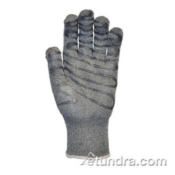 PIN22761GLHM - PIP - 22-761GLHM - Kut-Gard 10 ga Left Hand Gray Cut Resistant Glove w/ Grip (M) Product Image