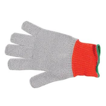 81535 - Victorinox - 81654 - Red Cut Resistant Glove (M) Product Image