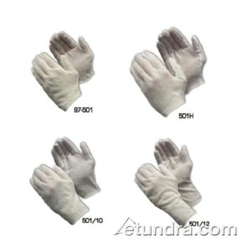 PIN97501 - PIP - 97-501 - Women's Premium Light Weight Cotton Gloves (S) Product Image