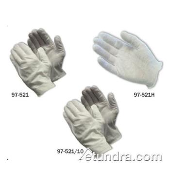 PIN97521 - PIP - 97-521 - Women's Medium Weight Cotton Gloves (S) Product Image
