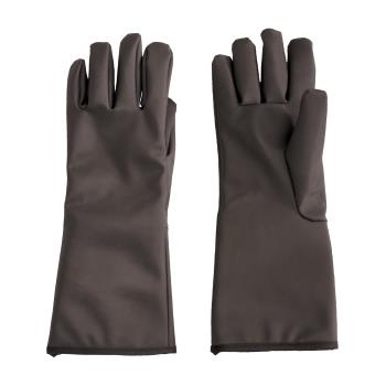 PIN2021015M - PIP - 202-1015/M - Silicone Xtreme Temp Mid-Arm Gloves (M) Product Image