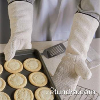 "PIN42857 - PIP - 42-857 - 17"" Terry Cloth Mitts Product Image"