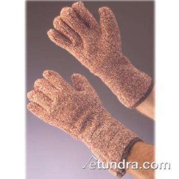 PIN42C920L - PIP - 42-C920/L - 32 oz Brown Terry Cloth Gloves (L) Product Image