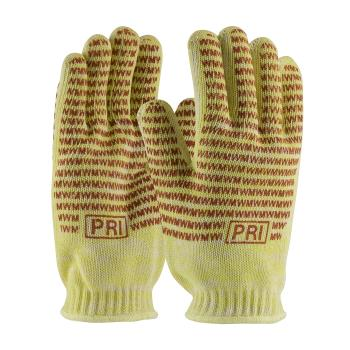 PIN43552L - PIP - 43-552L - 24 oz Kevlar Hot Mill Gloves w/ Grip (L) Product Image