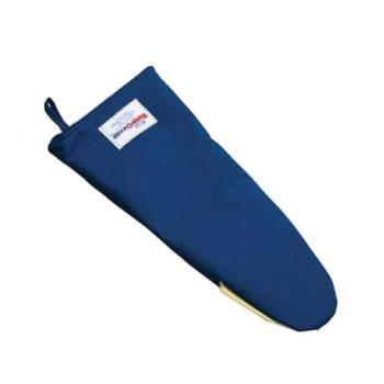 76306 - Tucker Safety - 05151 - 15 in BurnGuard Nomex Puppet Oven Mitt Product Image