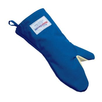 76307 - Tucker Safety - 06120 - 12 in BurnGuard Nomex Oven Mitt Product Image