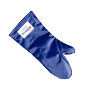 76308 - Tucker Safety - 56122 - 12 in BurnGuard QuicKlean Oven Mitt Product Image