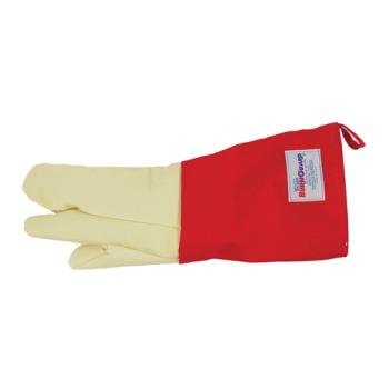81603 - Tucker Safety - 57187 - 18 in BurnGuard Kevlar 3-Finger Glove Product Image