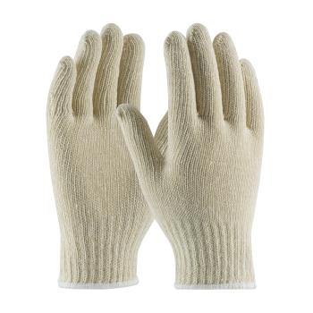 PIN35C104M - PIP - 35-C104/M - Standard Weight Cotton/Polyester Gloves (M) Product Image