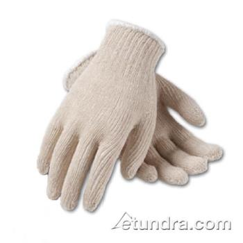 PIN35C104XS - PIP - 35-C104/XS - Standard Weight Cotton/Polyester Gloves (XS) Product Image
