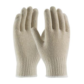 PIN35C110XS - PIP - 35-C110/XS - Medium Weight Cotton/Polyester Gloves (XS) Product Image