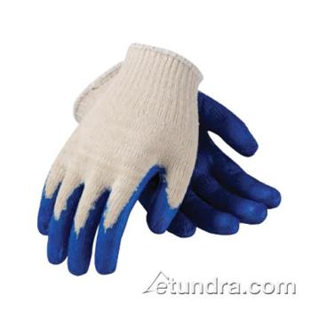PIN39C121L - PIP - 39-C121/L - Red Economy Grade Latex Coated Gloves (L) Product Image