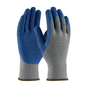 PIN39C1305S - PIP - 39-C1305/S - G-Tek Blue Latex Coated Gloves (S) Product Image