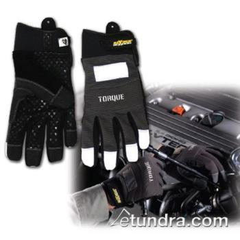 PIN1204500M - PIP - 120-4500/M - Torque Workman's Glove w/ Reflective Finger Tape (M) Product Image