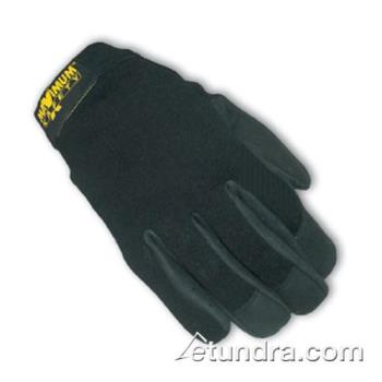 PIN120MX2805S - PIP - 120-MX2805/S - Black Mechanic's Glove (S) Product Image