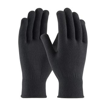 PIN41001M - PIP - 41-001M - Thermax Black Insulated Gloves (M) Product Image