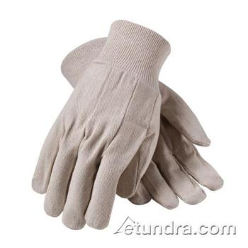 PIN90908 - PIP - 90-908 - Men's Premium Grade Fabric Work Gloves (L) Product Image