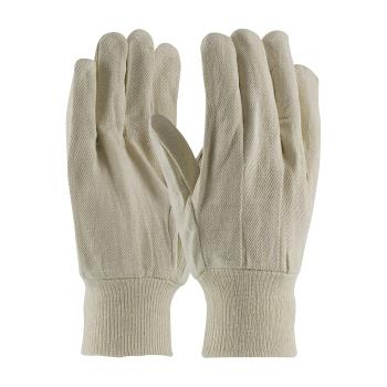 PIN90908I - PIP - 90-908I - Men's Economy Grade Fabric Work Gloves (L) Product Image